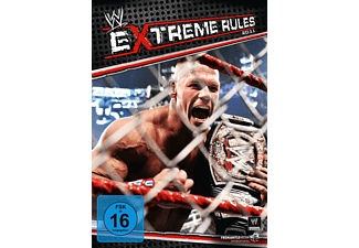 Extreme Rules 2011 - (DVD)