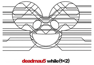 Deadmau5 - While (1<lt/>2) (CD)