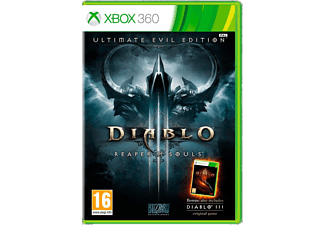 Diablo III - Ultimate Evil Edition Xbox 360
