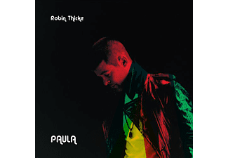 Robin Thicke - Paula (CD)