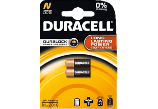 DURACELL Piles-N alcaline