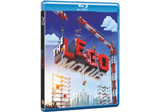The Lego Movie Familj Blu-ray