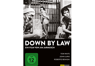 Down by Law - (DVD)