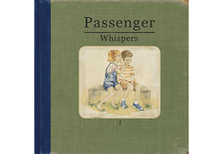 Passenger - Whispers | LP