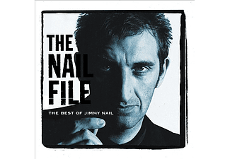 Jimmy Nail - The Nail File - The Best (CD)