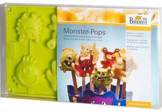 RBV BIRKMANN 253063 Monster-Pops-Set