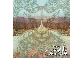 John Garcia - John Garcia (Ltd.First Edt.) [CD]