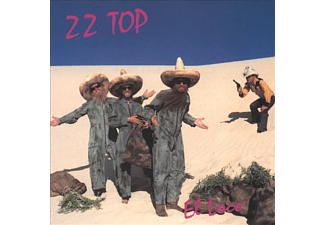 ZZ Top - El Loco (CD)