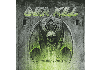 Overkill - White Devil Armory (Limited Digipack Edition) [CD]