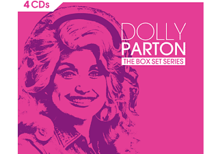 Dolly Parton - The Box Set Series [CD]