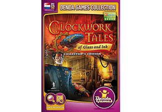 Clockwork Tales: Of Glass And Ink | PC