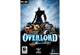 ARAL Overlord 2 16+ PC