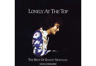 Randy Newman - Lonely At The Top (CD)