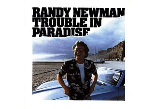 Randy Newman - Trouble In Paradise (CD)