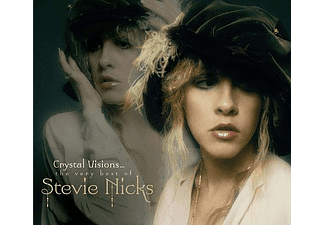 Stevie Nicks - Crystal Visions - The Very Best Of Stevie Nicks (CD)
