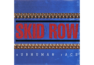 Skidrow, Skid Row - Sub Human Race - (CD)