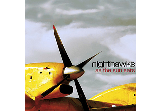 Nighthawks - As The Sun Sets (CD)