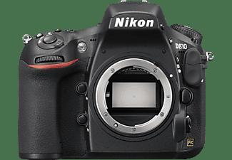 NIKON D810 Gehäuse Spiegelreflexkamera 36.3 Megapixel , 8 cm  , nur Gehäuse