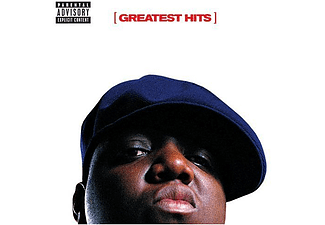 The Notorious B.I.G. - Greatest Hits (CD)