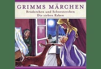 Brüderchen Und Schwesterchen, Volume Drei