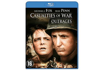 Casualties Of War | Blu-ray