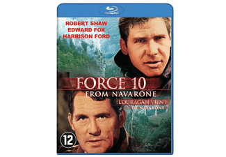 Force 10 From Navarone | Blu-ray