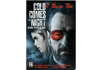 Cold Comes The Night | DVD