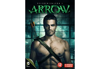 Arrow - Seizoen 1 | DVD