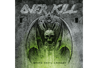 Overkill - White Devil Armory - Limited Edition (CD)