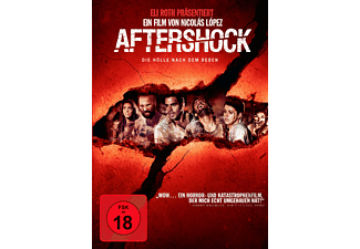 Aftershock - (DVD)
