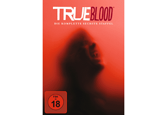 True Blood - Die komplette 6. Staffel - (DVD)