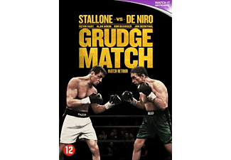 Grudge Match | DVD