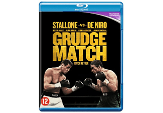 Grudge Match | Blu-ray