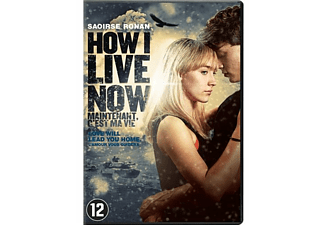 How I Live Now | DVD