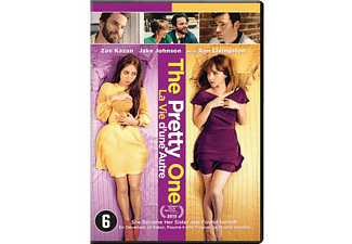 The Pretty One | DVD
