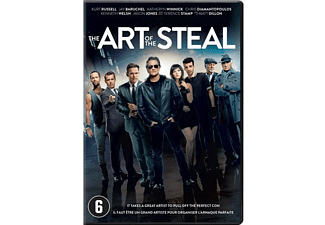 The Art Of The Steal | DVD