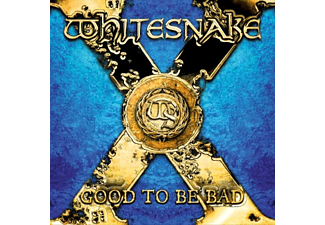Whitesnake - Good To Be Bad - Limited Edition (CD)