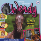 Wendy - Folge 21: Ein Pferd Namens Bardi - (CD)