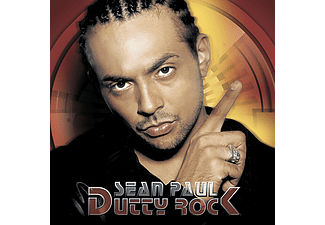 Sean Paul - Dutty Rock (CD)