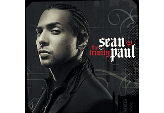 Sean Paul - The Trinity (CD)