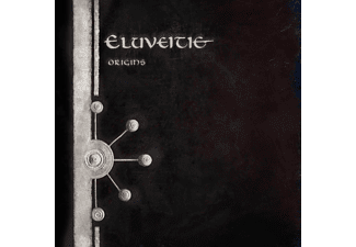 Eluveitie - Origins (CD + DVD)