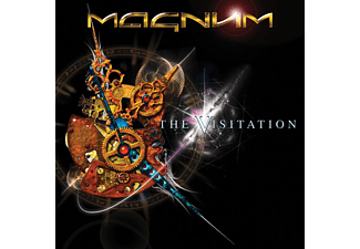 Magnum - The Visitation - Limited Edition (CD + DVD)