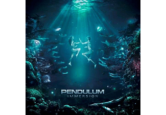 Pendulum - Immersion (CD)