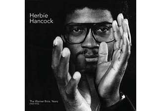 Herbie Hancock - The Warner Bros.Years (1969-1972) (CD)