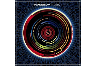 Pendulum - In Silico (CD)