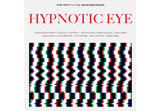 Tom Petty & The Heartbreakers - Hypnotic Eye - Deluxe Edition (Vinyl LP (nagylemez))