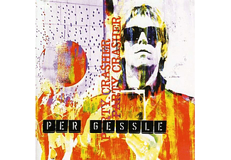 Per Gessle - Party Crasher (CD)