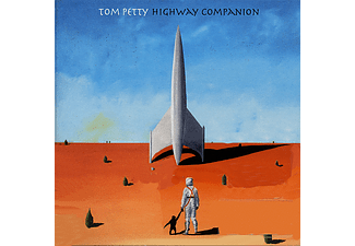 Tom Petty - Highway Companion (CD)