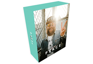 Mc Fitti - Peace (Limited Fan Box + T-Shirt Größe L) [CD]
