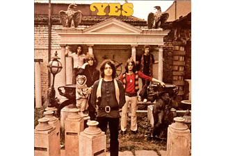 Yes - Yes (CD)